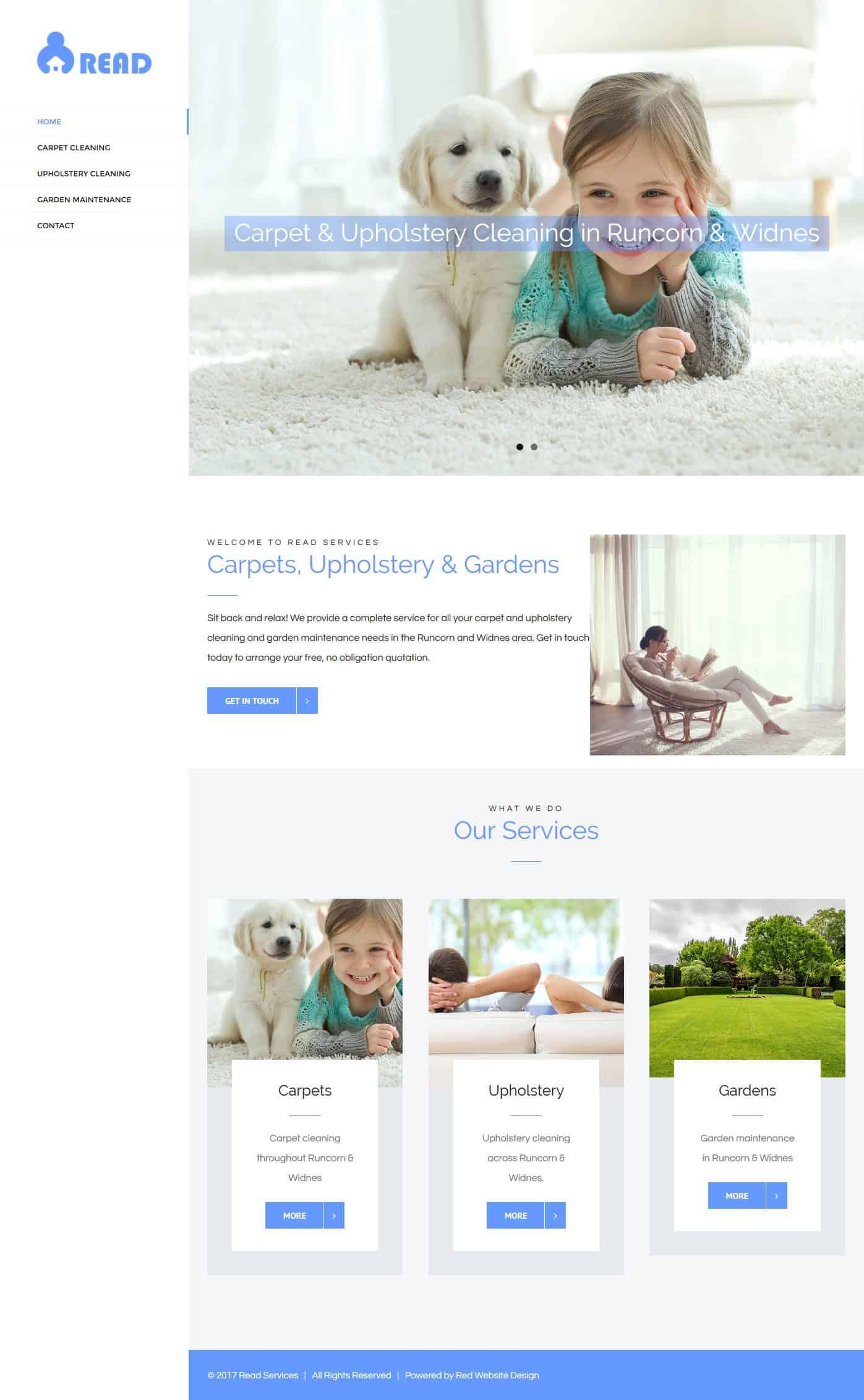 Web Design Halton
