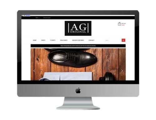 AG Original