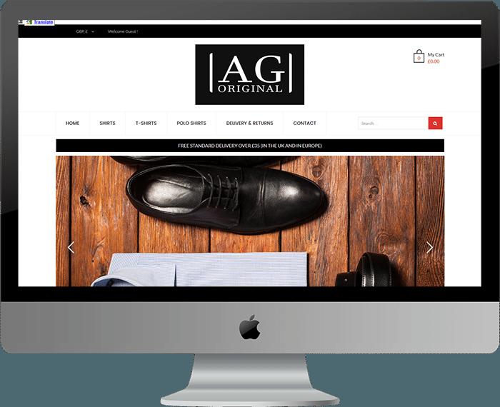 Web Design Twickenham