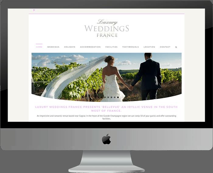 Web Design Bordeaux
