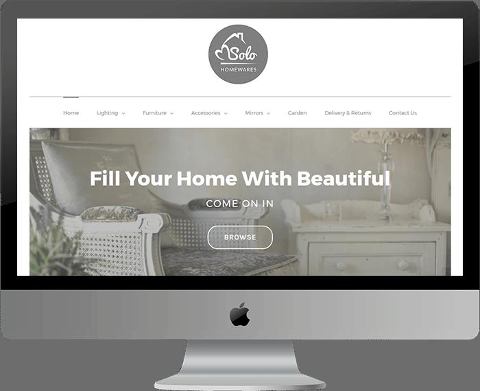 Web Design Wilmslow