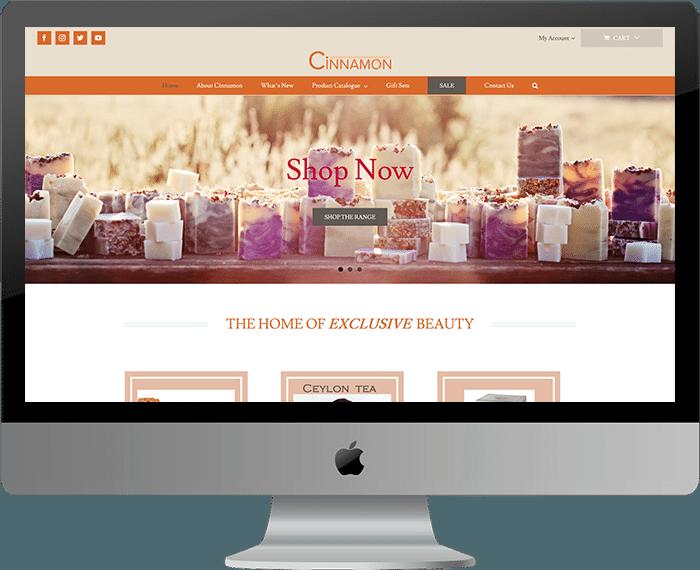 Web Design Hong Kong