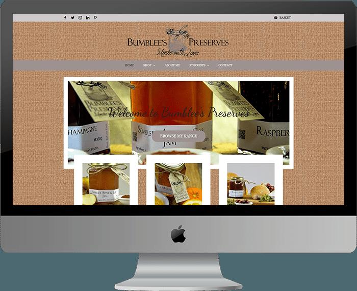 Web Design Taunton