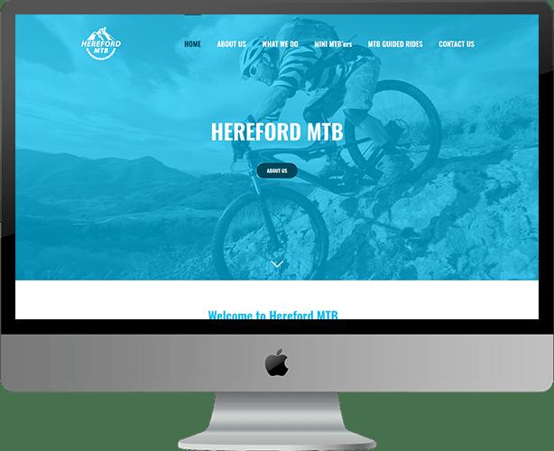 Web Design Hereford