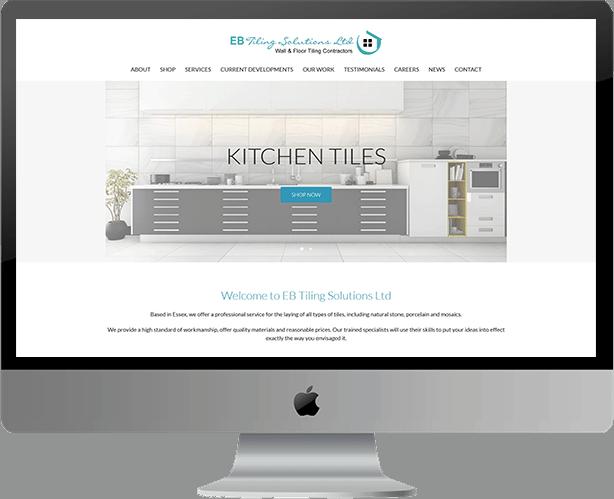 Web Design Chelmsford