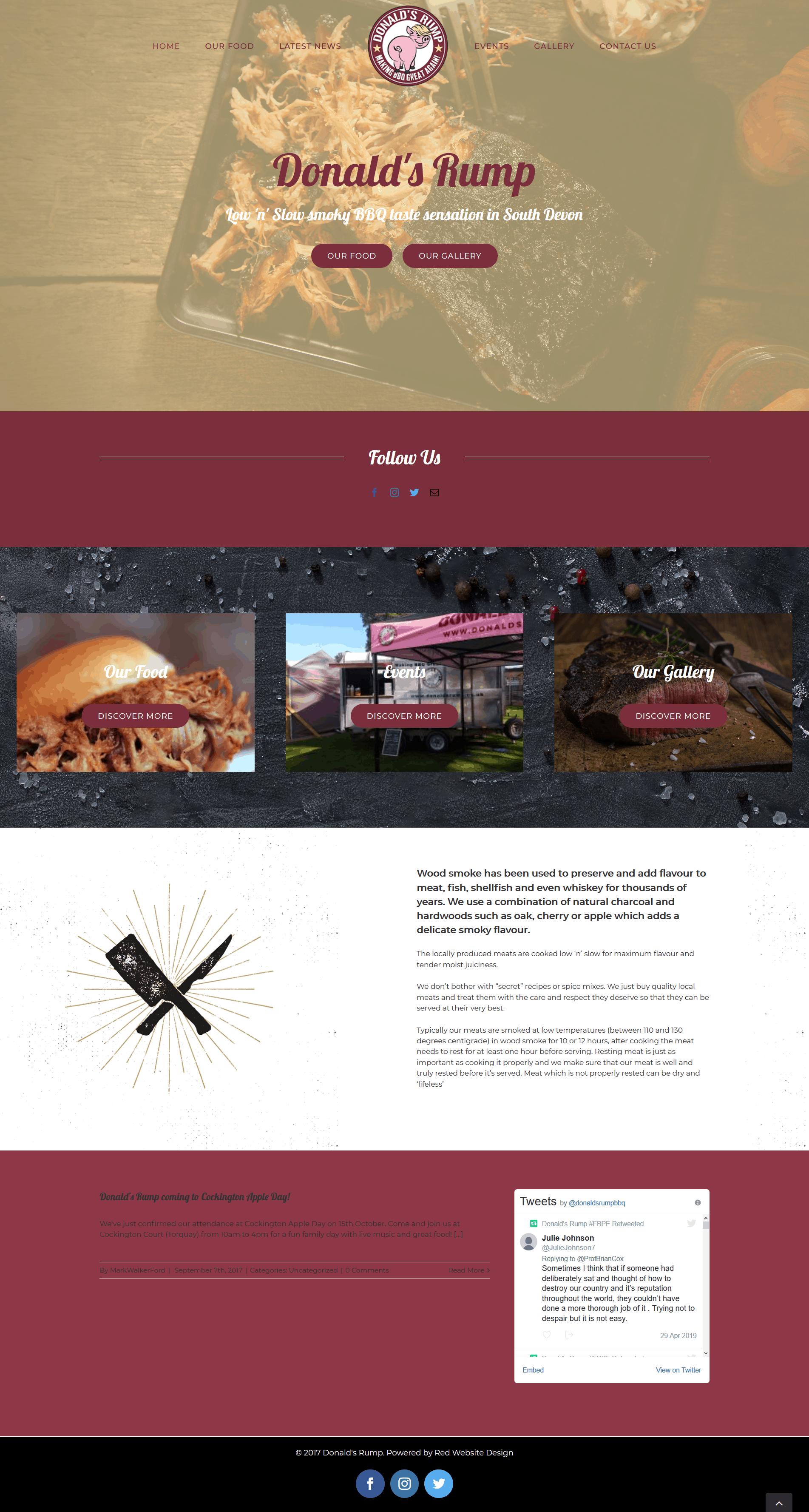 Web Design Torquay