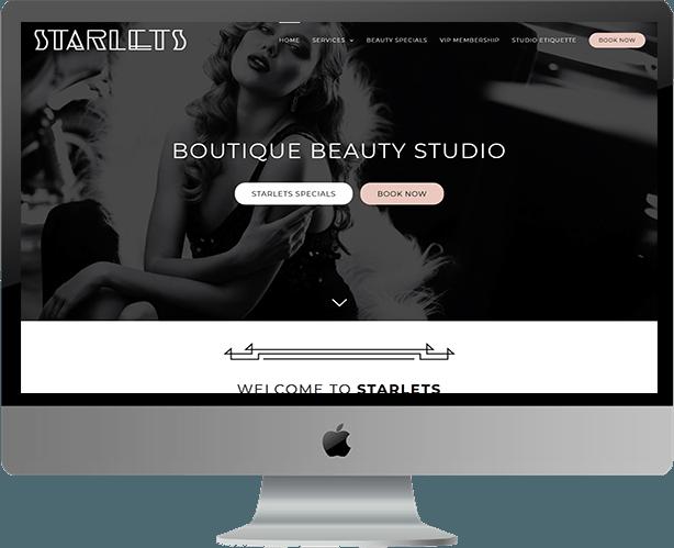 Web Design Potters Bar