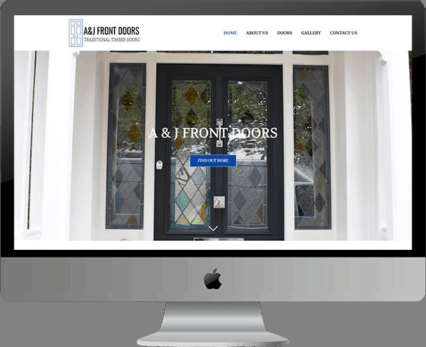 Web Design Sunbury
