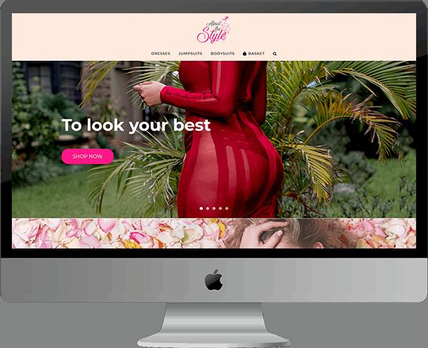 Web Design Barnet