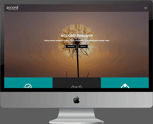 Web Design Edgware
