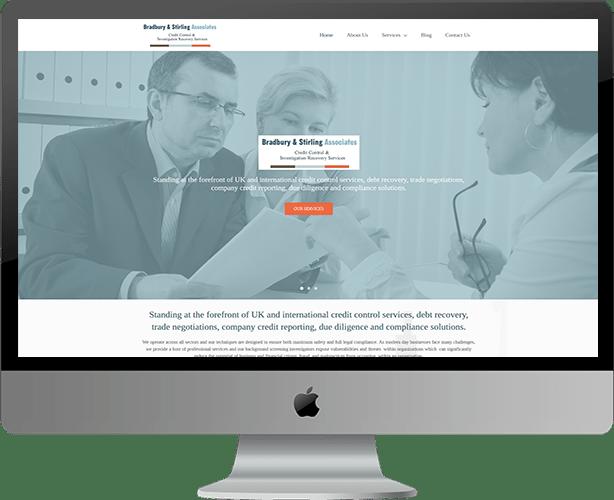 Web Design Grimsby