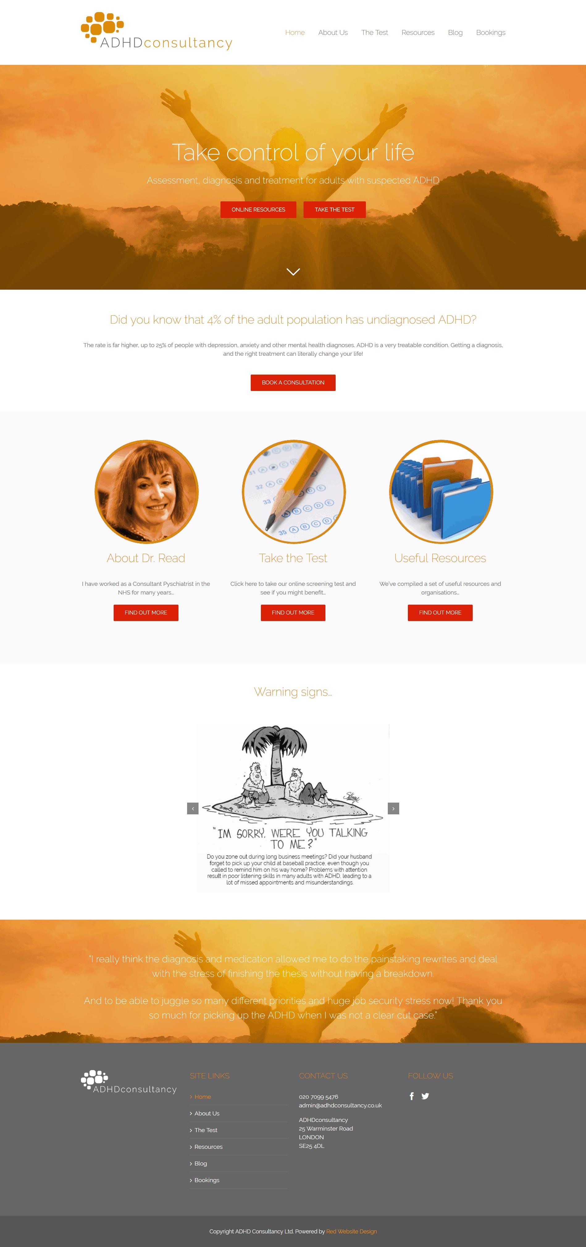Web Design Croydon