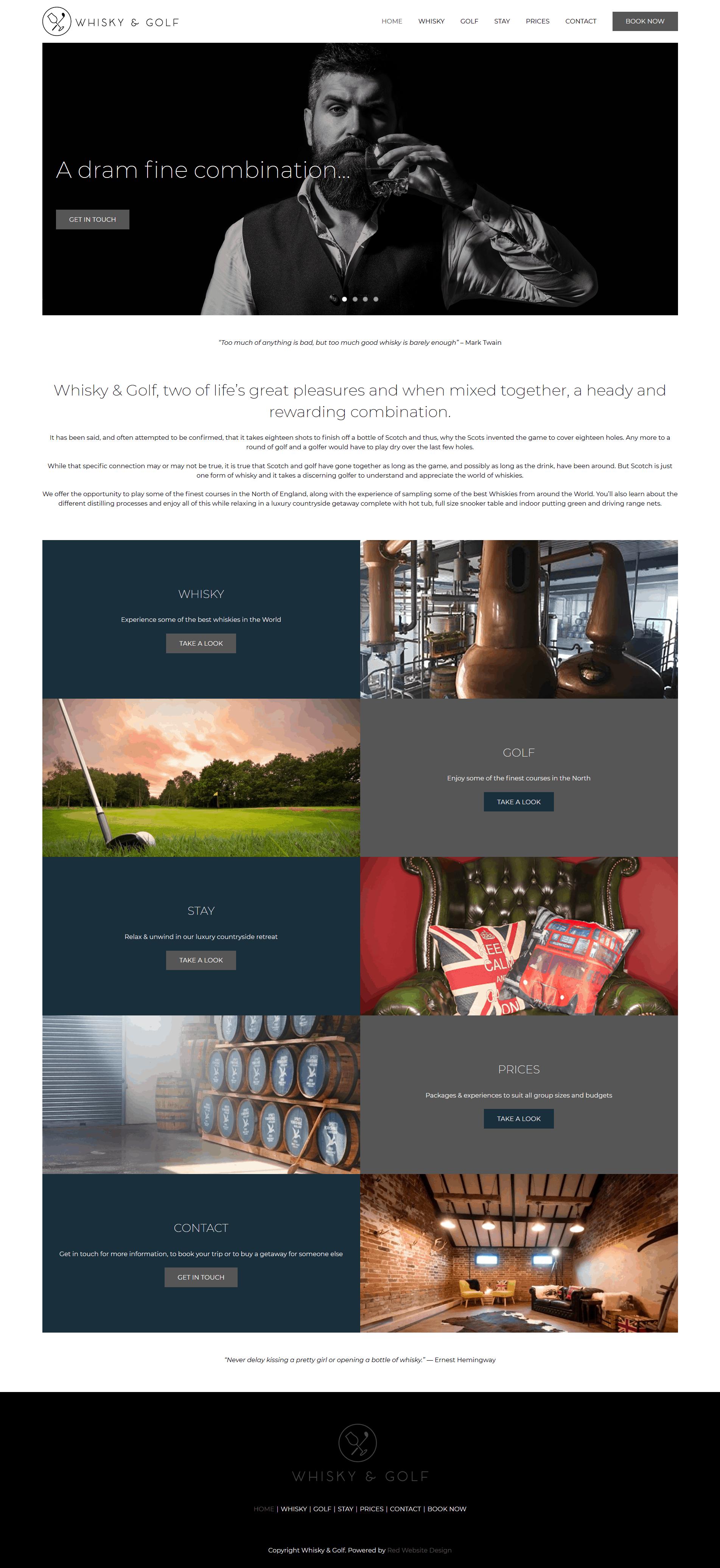 Web Design York