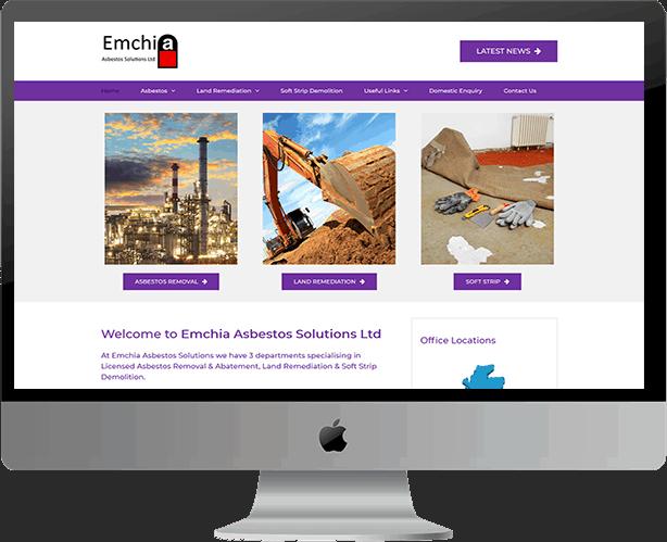 Web Design Swinton
