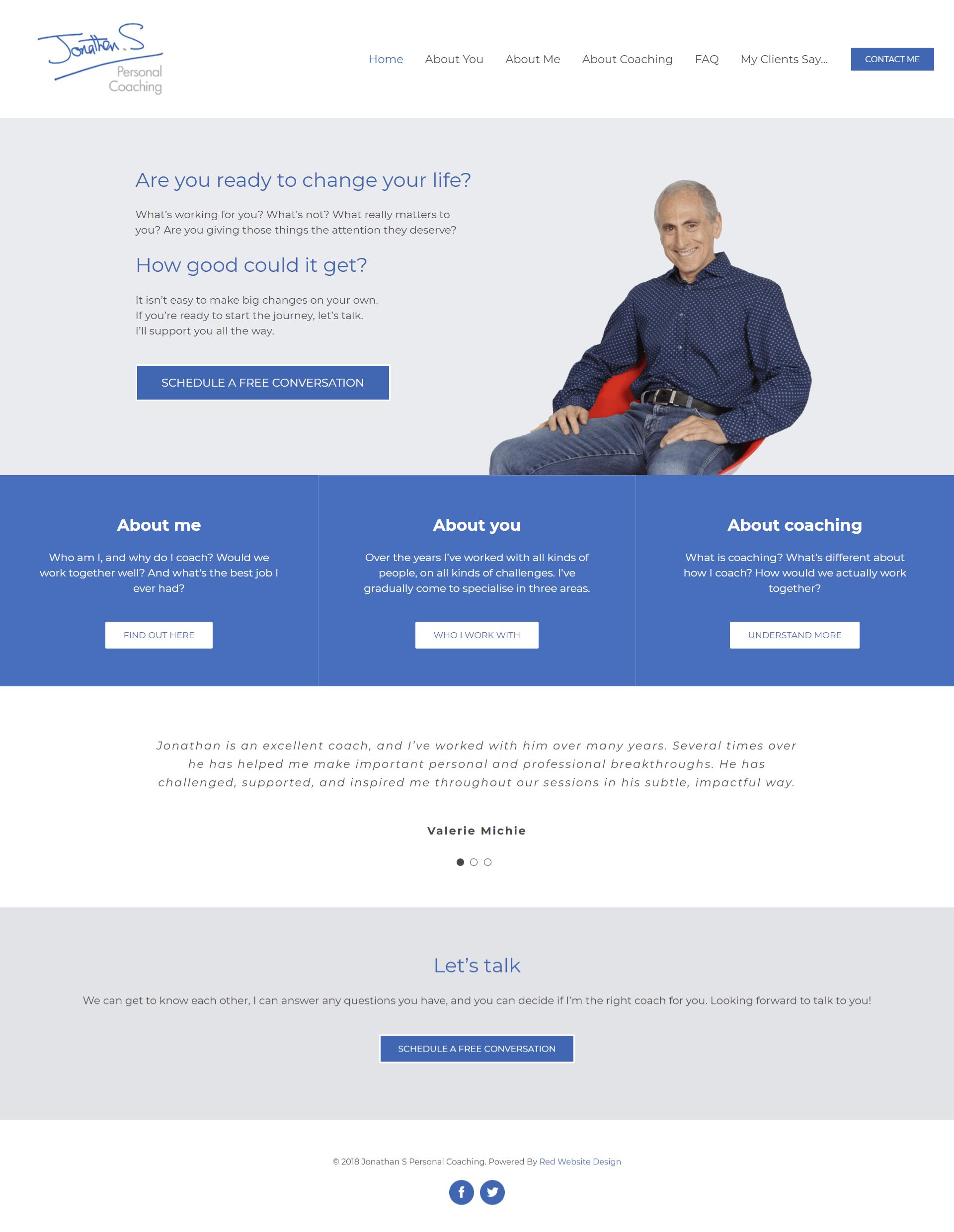 Web Design Watford