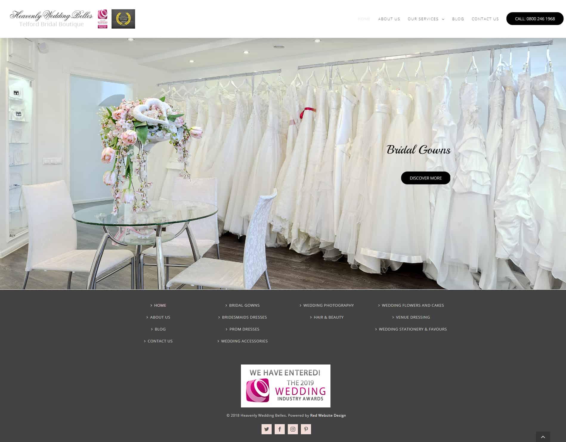 Web Design Telford