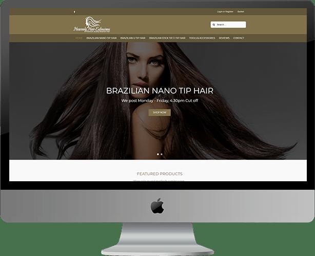 Web Design Newport, Wales