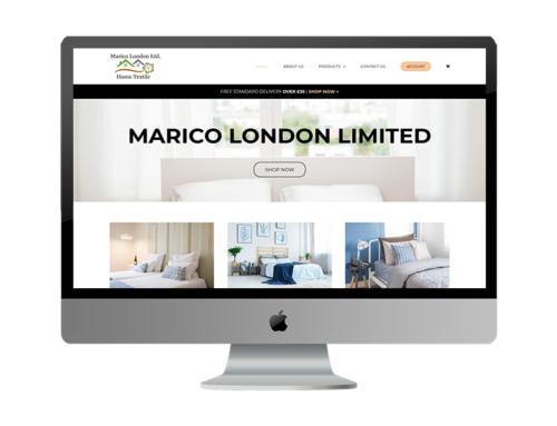 Marico London
