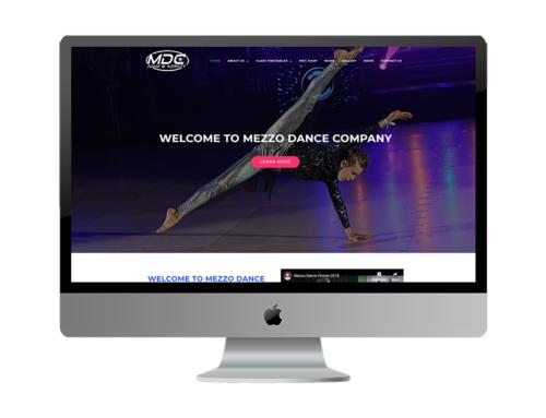 Mezzo Dance Company