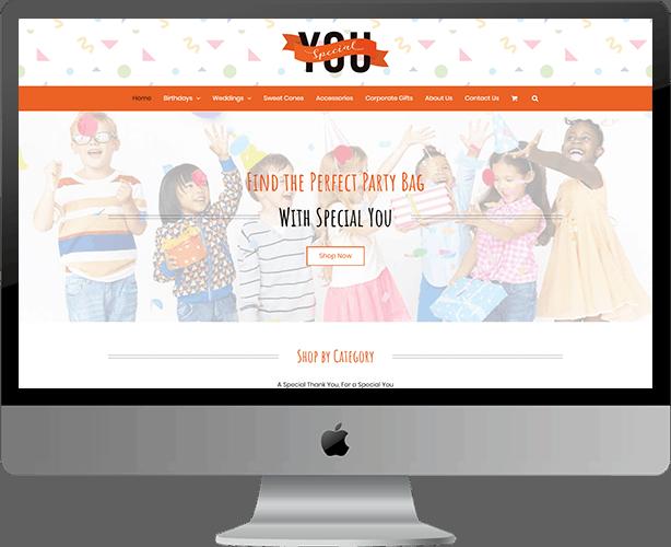 Web Design Walsall