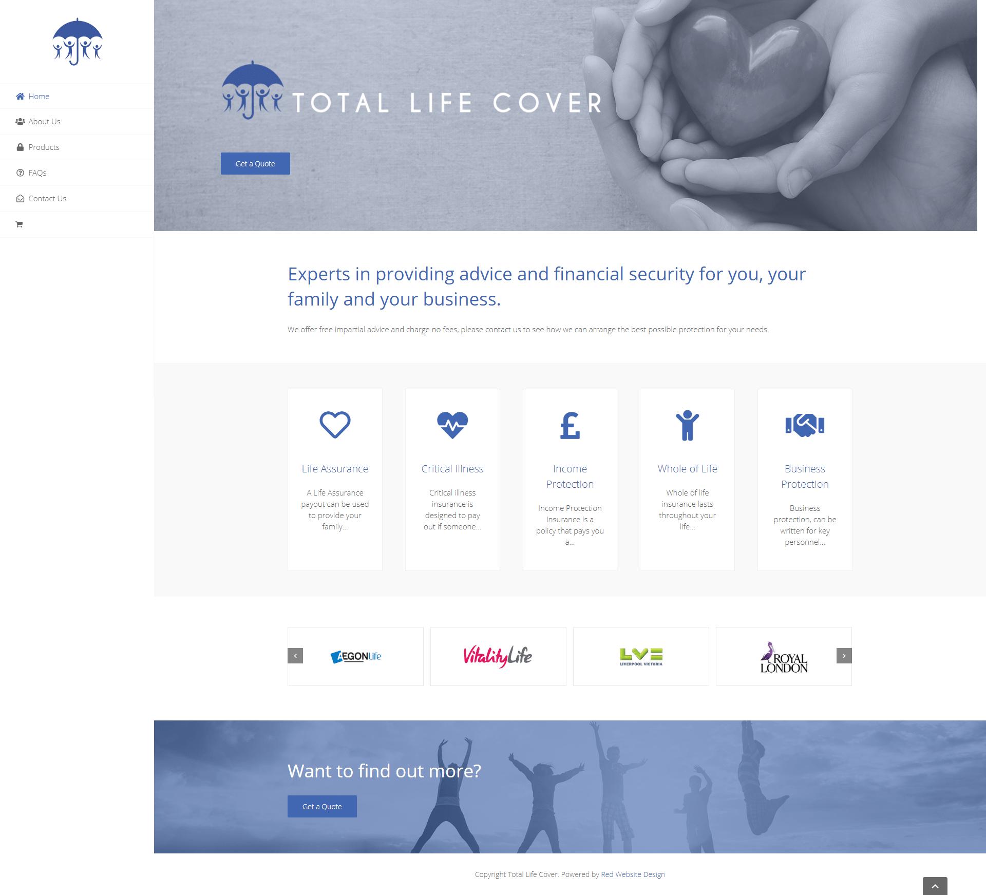 Web Design Harrogate