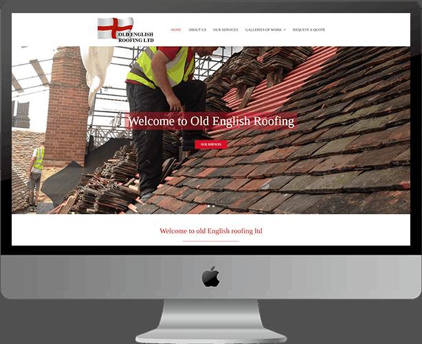 Web Design Ashford