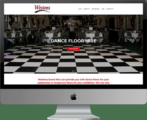 Web Design Horsham