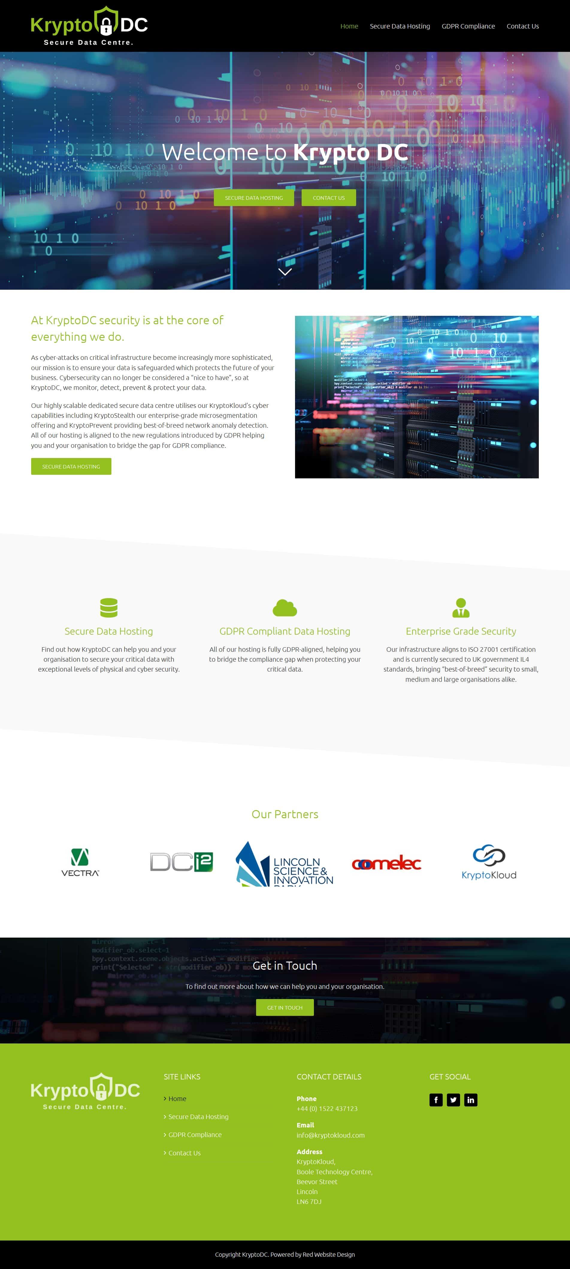 Web Design Newark