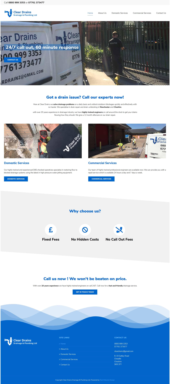 Web Design Cheadle