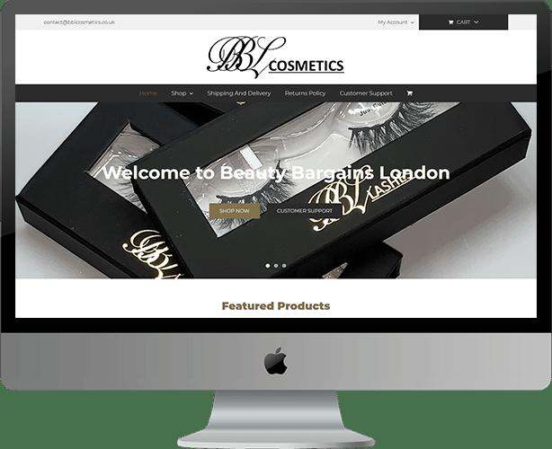 Web Design Lambeth