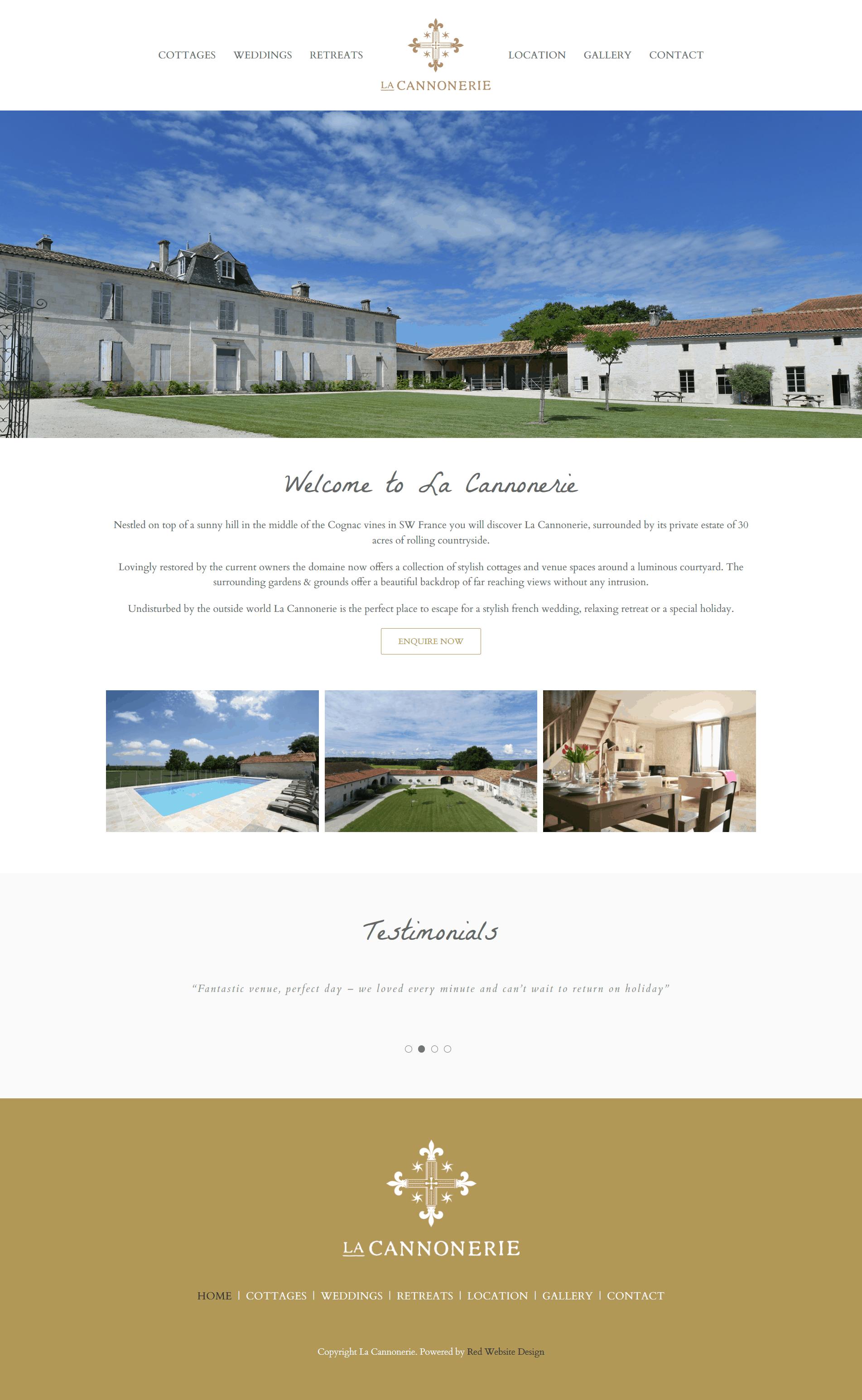 Web Design Toulouse