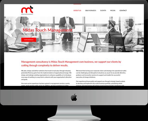 Web Design Gravesend