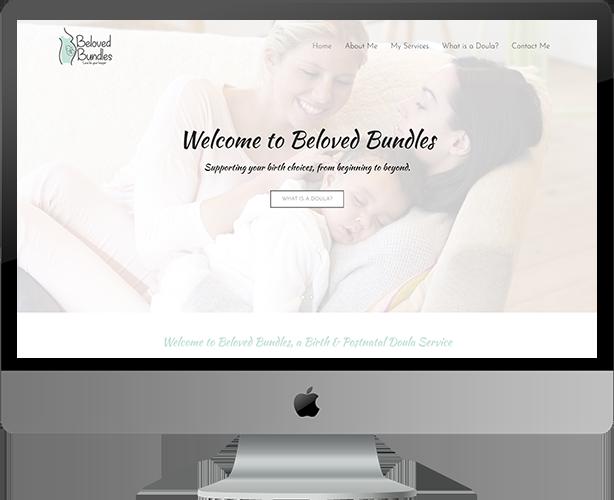 Web Design Luton