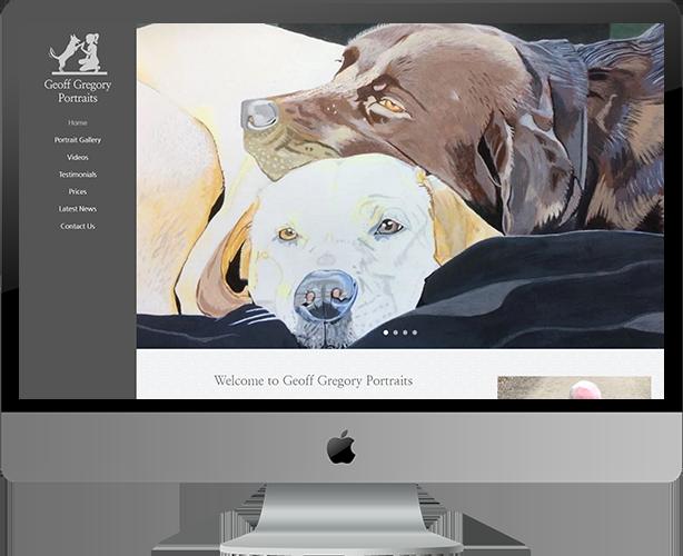 Web Design Winsford