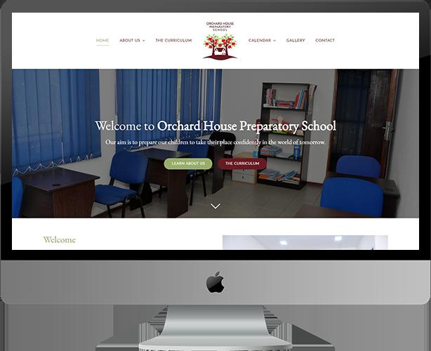 Web Design Lagos