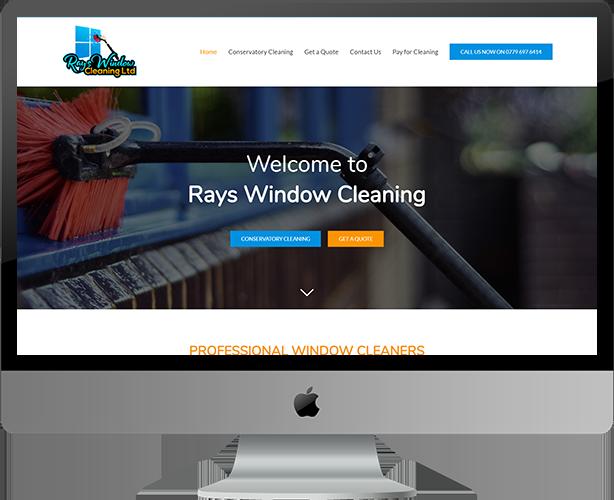 Web Design Rainham