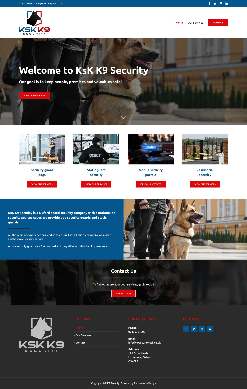 Web Design Bicester