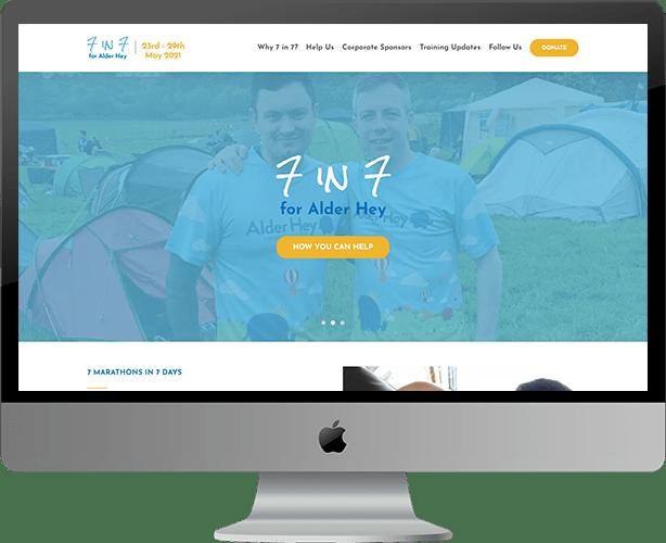 Web Design West Derby