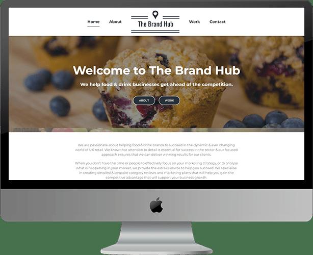 Web Design Chorley