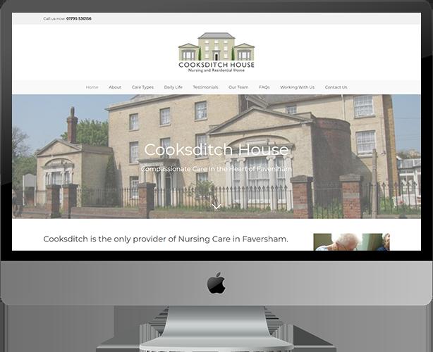 Web Design Faversham