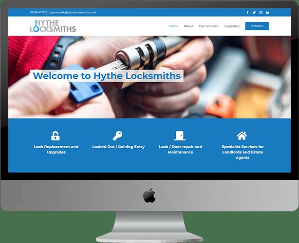 Web Design Hythe