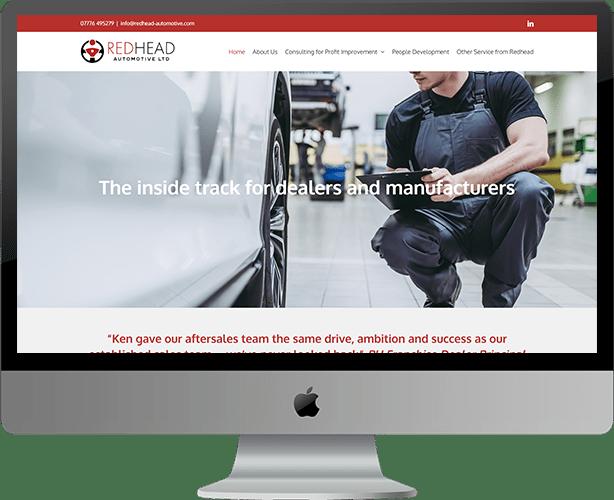 Web Design Wrexham