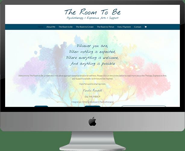 Web Design Banbury