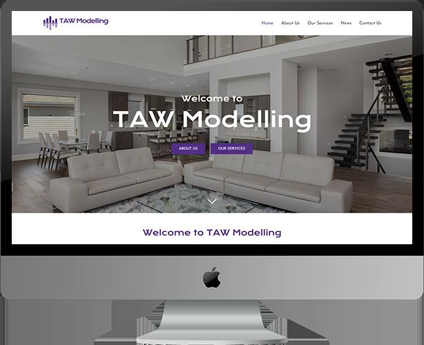 Web Design Swindon