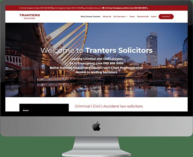 Web Design Northenden