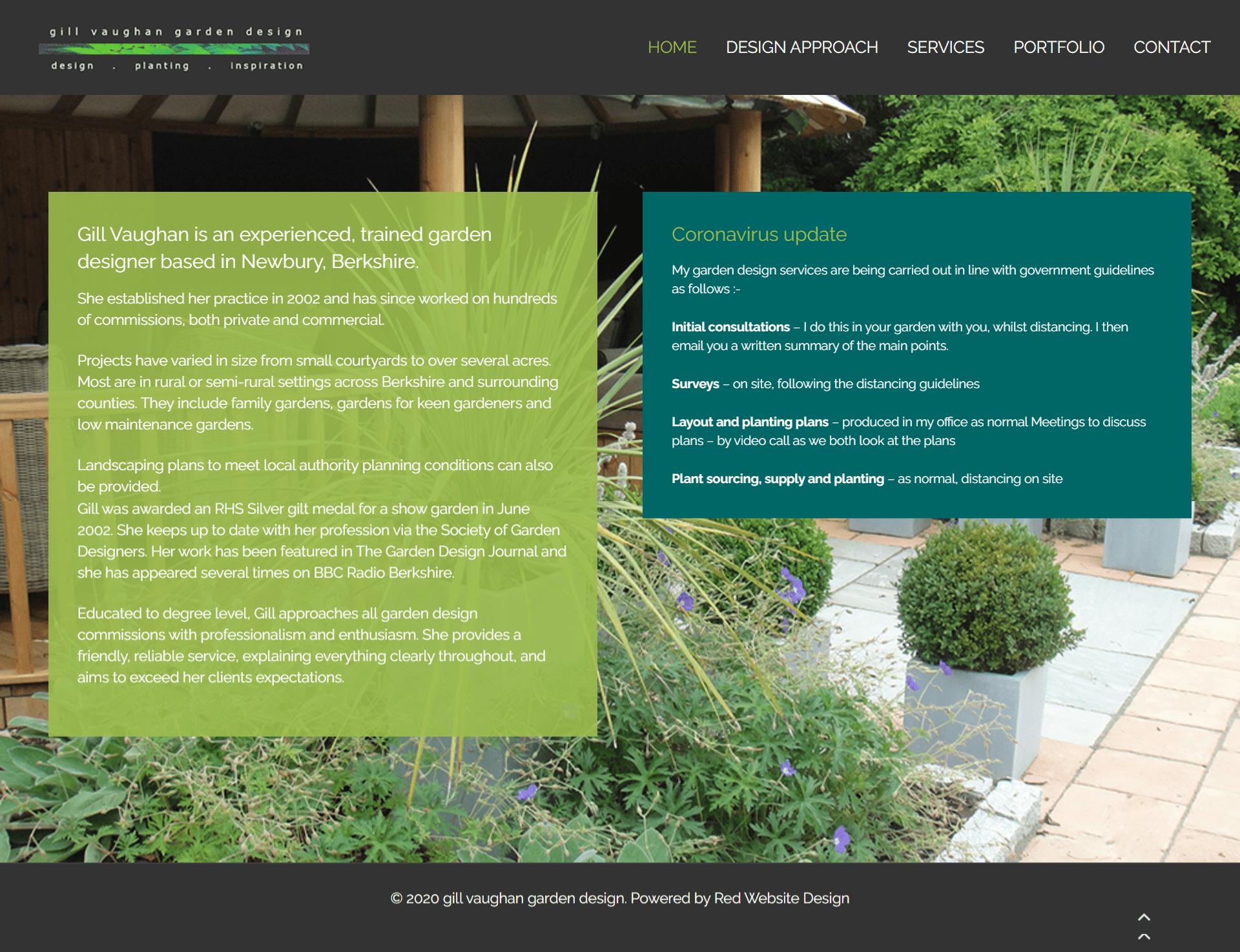 Web Design Berkshire