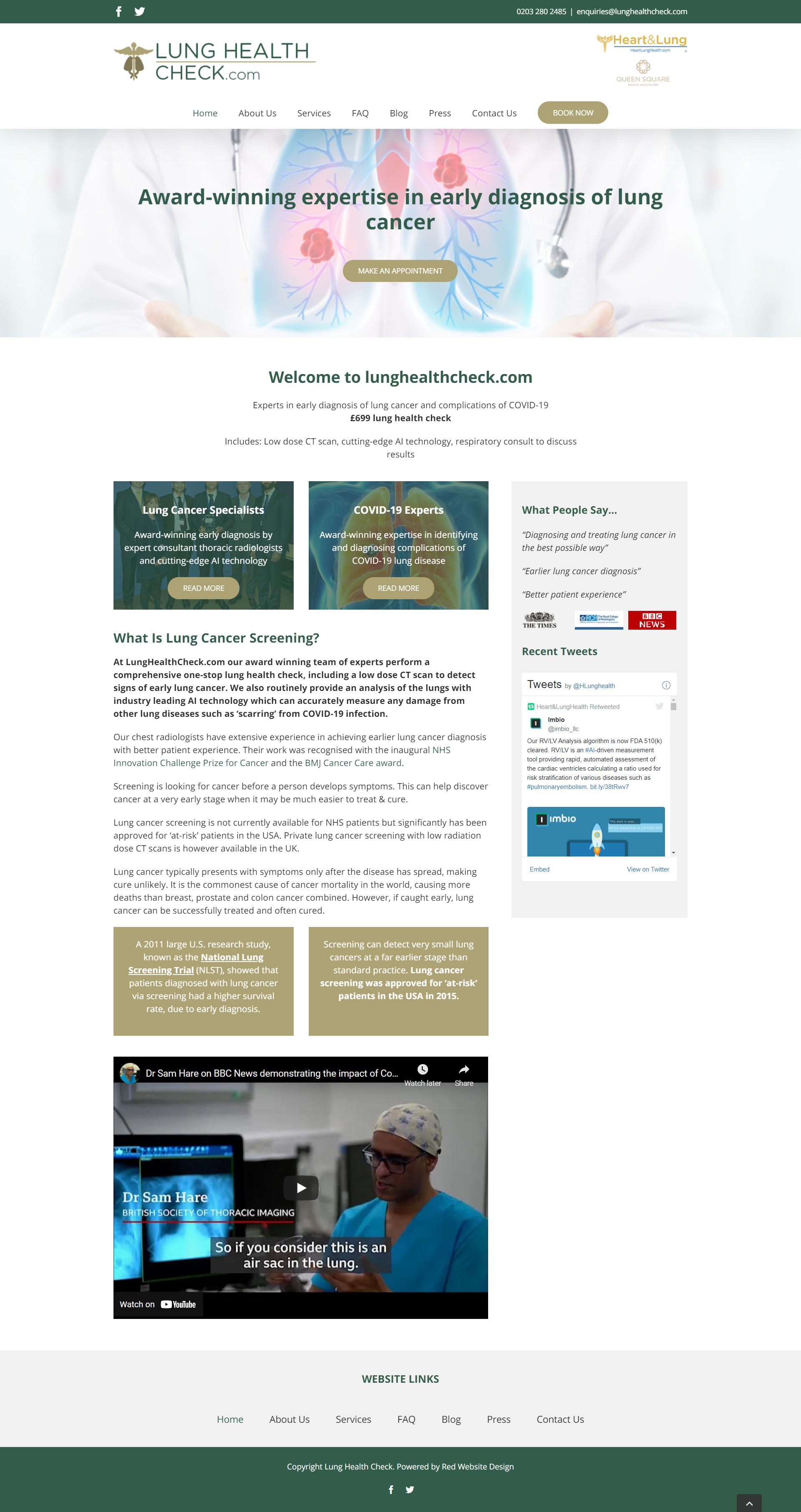 Web Design Holborn